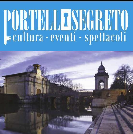 """Conferenza """"Arte segreta. Tesori nascosti al Portello"""""""