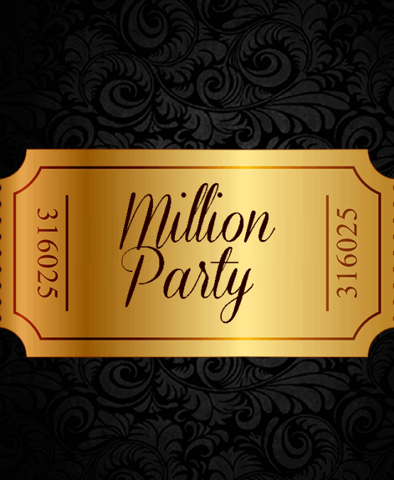 Million Party – Spettacolo ArtiUrbane