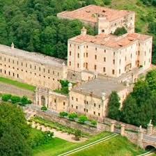 visita al castello del catajo