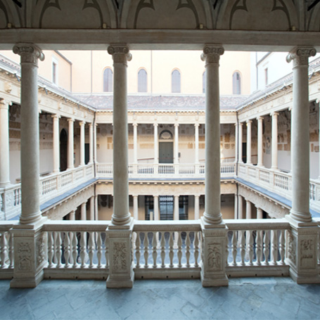 Palazzo Bo – Visita Guidata