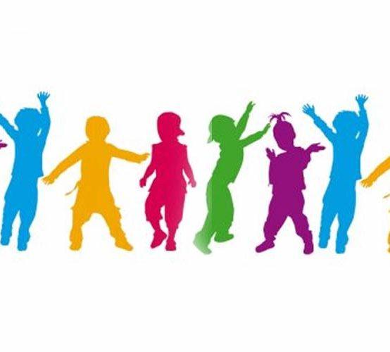 Este – Laboratorio di danza espressiva per bambini