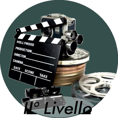 Recitazione Cinematografica di II livello