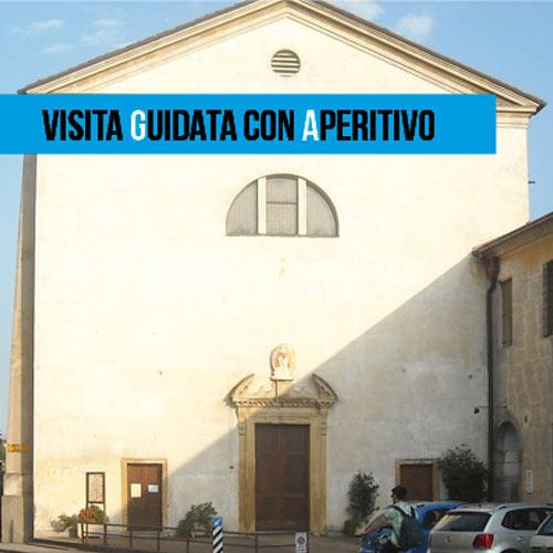 I Martedì di via Belzoni – La chiesa di Ognissanti e il suo monastero