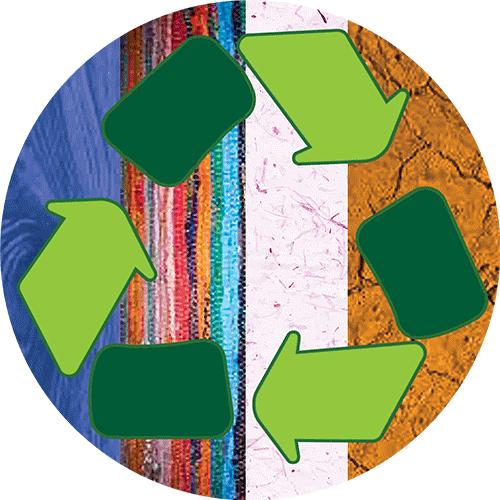Ecocreatività I° livello