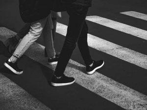 Corso di Fotografia - La Streetphotography