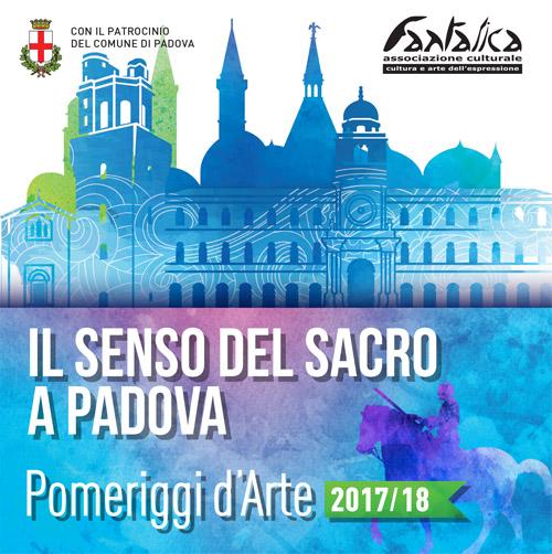 Il Senso del Sacro a Padova – Incontri Culturali