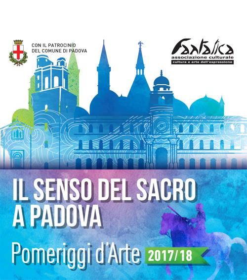 Padova-Pomeriggi d'Arte 2017-18