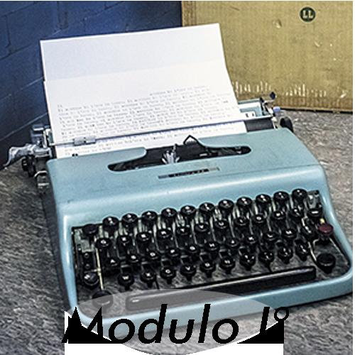 Scrittura Creativa I° Modulo – La valigia del narratore