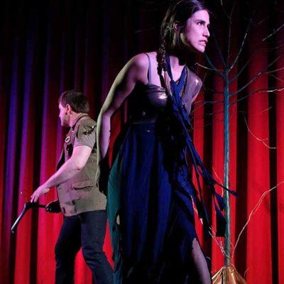 Open Day Fantalica - diventare un attore - imparare a recitare - recitazione teatrale
