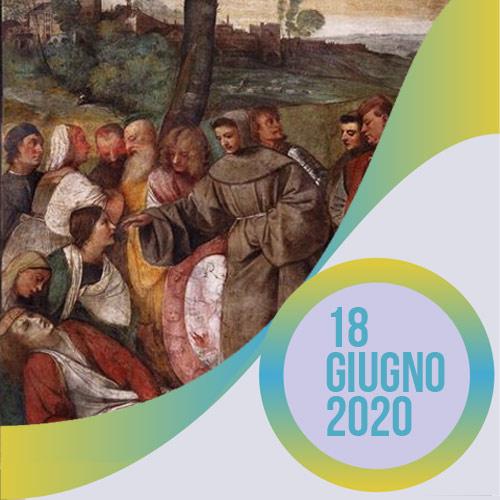 Tiziano Vecellio e le confraternite cittadine – Webinar
