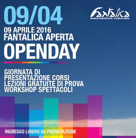 Padova – Fantalica Aperta 9 Aprile