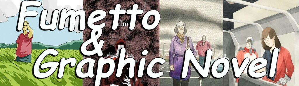 Fumetto-e-graphic-novel