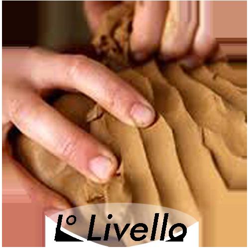 Ceramica I° livello