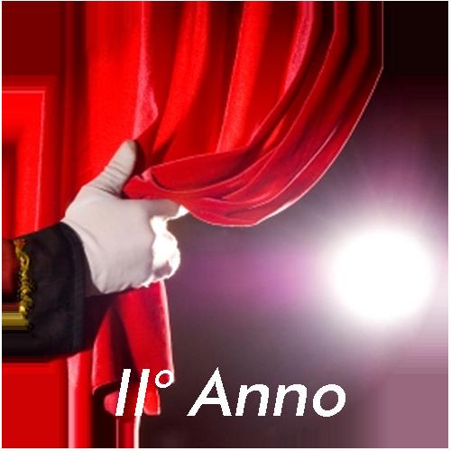 Piccola Accademia di Recitazione Teatrale II Anno