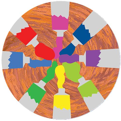 Pittura Espressiva I° livello