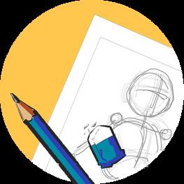 corso disegno per il fumetto