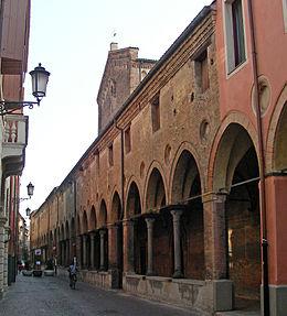 Visita al complesso di San Francesco a Padova e all'annesso Museo di storia della Medicina
