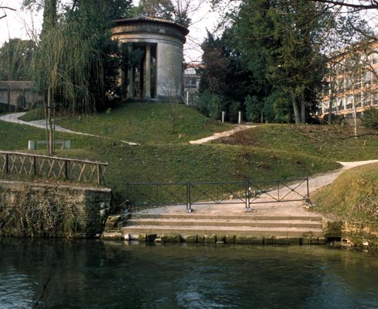 Giardini storici a Padova: alcuni esempi