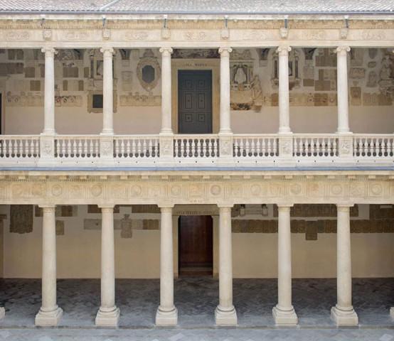 Visita alla sede storica dell'Università di Padova: il Palazzo Bo