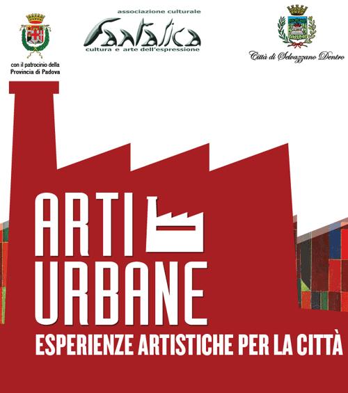 Selvazzano Dentro – ARTI URBANE – 2017