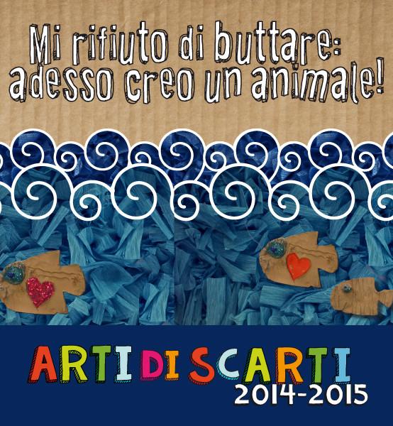 ARTIDISCARTI 2014-2015