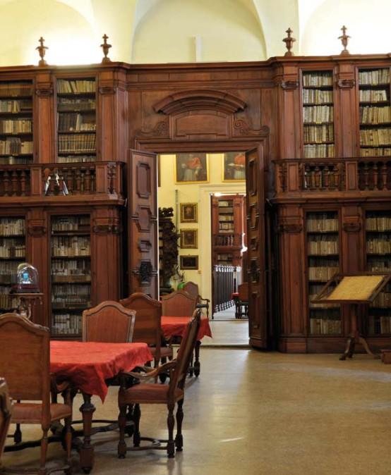 Seminario Maggiore – Visita Guidata