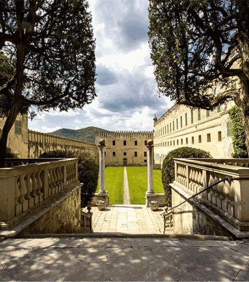 Castello del Catajo – Visita Guidata
