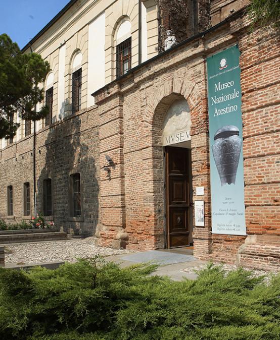 Visita al Museo Nazionale Atestino e al Castello