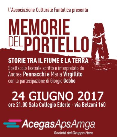 MEMORIE DEL PORTELLO