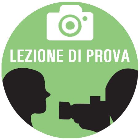 """LEZIONE DI PROVA E PRESENTAZIONE del corso """"I GENERI FOTOGRAFICI"""""""