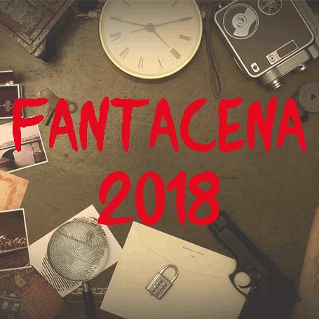 Fantacena 2018