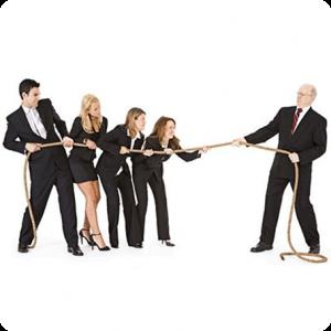 WORKSHOP COMUNICAZIONE - Come gestire obiezioni e critiche