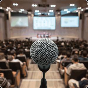 Workshop - Public Speaking Dinamico