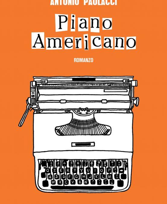 Antonio Paolacci – Incontro con l'Autore