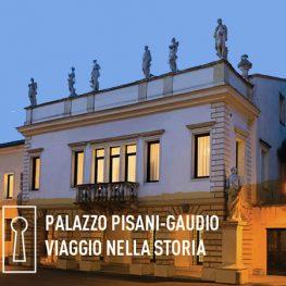 Visita Guidata - Palazzo Pisani-Gaudio