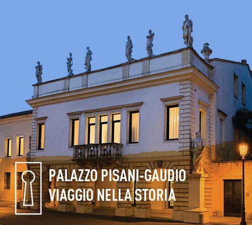 Visita Guidata – Palazzo Pisani-Gaudio