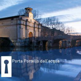 Visita Guidata - Porta Portello