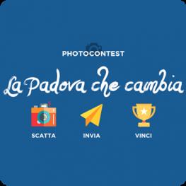 Photocontest - LA PADOVA CHE CAMBIA - Portello Segreto 2018