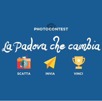 Eventi – Photocontest la padova che cambia
