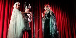 YORICK - Officine Teatrali