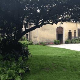 Giardino Giacomini Romiati