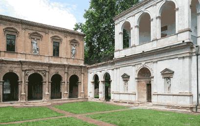 LOGGIA E ODEO CORNARO – Visita Guidata