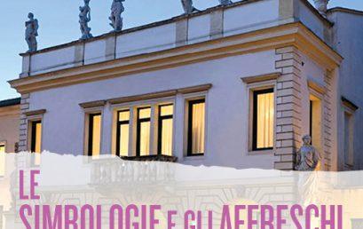 Le simbologie e gli affreschi di Palazzo Gaudio – Visita guidata