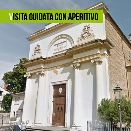 I Martedì di via Belzoni – Chiesa dell'Immacolata