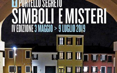 Padova – Portello Segreto 2019
