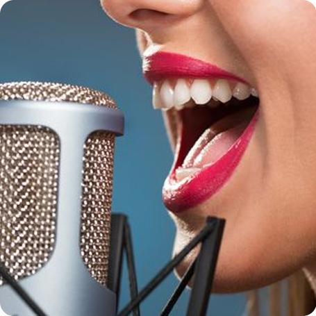 Workshop – VOCALITÀ – Il respiro che diventa suono