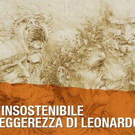 L'insostenibile leggerezza di Leonardo