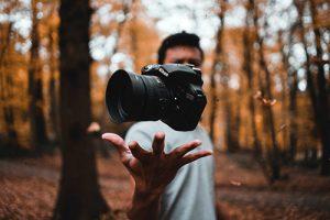 Web-ART Meeting - FOTOGRAFIA BASE