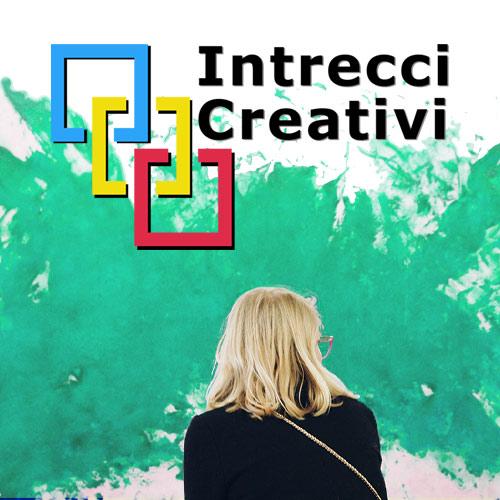 Esposizione Artistica – Intrecci Creativi 2021