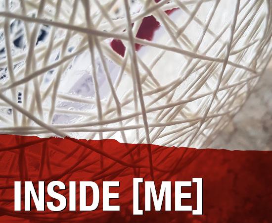 Inside (me) – Mostra